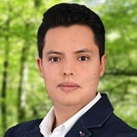 Daniel Prieto - Teammember of FORLIANCE